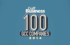 Special Report: Top 100 GCC Companies 2014