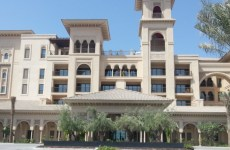First Look: Four Seasons Resort Dubai At Jumeirah Beach
