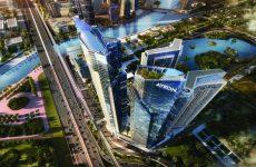 Damac's Ziad El Chaar on the company's building boom