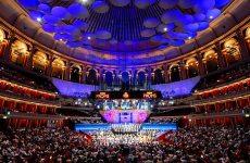 Classical music festival the BBC Proms announces Dubai dates