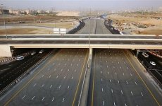 Dubai's RTA completes Dhs1.9bn Mohammed bin Zayed Road expansion