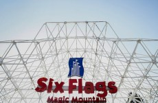 Saudi sovereign fund is not considering stake in Six Flags