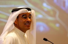 Emaar chairman hopes for better year after 'tough' 2016