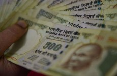 Indians cannot exchange demonetised currency notes in the UAE