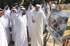 Sheikh Mohammed announces Dhs1.3bn Hatta tourism plan