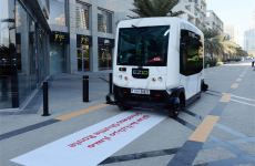 Dubai's RTA considers autonomous vehicle deployments at metros, malls