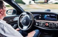 Mercedes-Benz completes autonomous Dubai-Abu Dhabi car journey