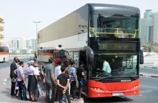 Dubai's RTA to launch 11 new bus routes, improve 13 others