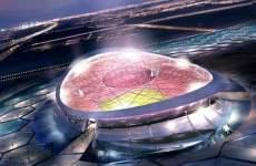 Qatar World Cup organisers award main contract for Lusail stadium
