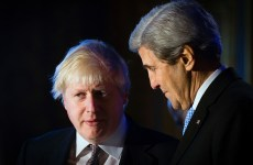 UK foreign minister: Brexit to enable free trade deals with Gulf