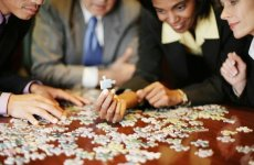 Why team building is crucial for GCC companies