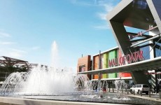 Pictures: Qatar's largest mall opens in Doha