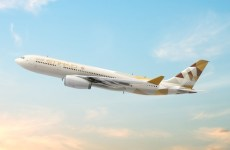 Abu Dhabi's Etihad Airways posts third consecutive annual loss in 2018
