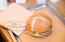 French burger brand Big Fernand eyes Middle East expansion
