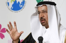Saudi energy minister says oil output cuts may extend beyond 2017