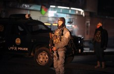 UAE says ambassador to Afghanistan injured in Kandahar bomb attack