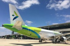 Oman's SalamAir begins flights to Bangladesh's Dhaka