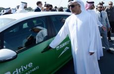 Dubai hourly car rental service returns after suspension