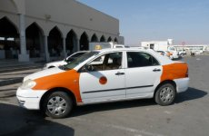 Meters coming to Oman's taxis