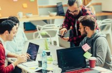 UAE world's top destination for startups