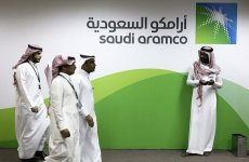 Aramco chairman says attacks won't derail IPO preparations