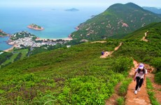 Travel review: Hong Kong, Peak Travel
