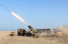 Saudi intercepts missile fired towards Jazan