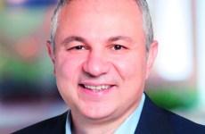 P&G's regional president shares his forecast for consumer goods