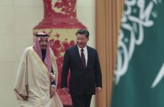 Beijing, Saudi Arabia agree to more oil cooperation, exports to China