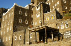 Saudi's Rijal Alma Heritage Village could become UNESCO site in 2018
