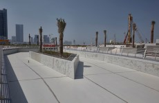 Abu Dhabi's Aldar set to soon open 2.4km canal in its Shams project