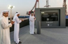 Emaar completes foundation of new tallest tower in Dubai