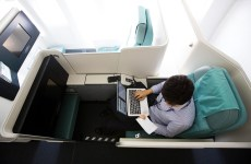 Dubai's Emirates offers Surface tablets to passengers on US flights