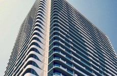 Dubai's Damac awards Dhs200m main works contract for Merano Tower