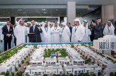 Abu Dhabi's Eagle Hills launches new mixed-use project in Fujairah