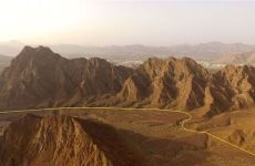 Dubai Municipality completes first phase of Hatta Hiking project