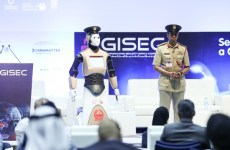 Dubai Police Robocop to begin street patrols