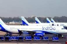 Indian airline IndiGo begins flights to Doha
