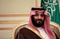 Saudi deputy crown prince to meet Putin in Russia