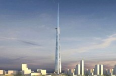 World's tallest tower in Saudi delays opening