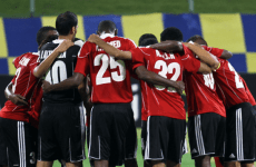 Five UAE football clubs to merge