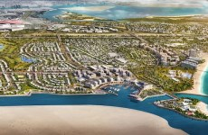 Abu Dhabi's Aldar awards Dhs1.7bn contract for Yas Acres project
