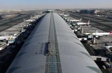 Dubai International airport handles 7.6 million passengers in April