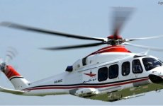 UAE's aviation authority to investigate helicopter accident in Abu Dhabi