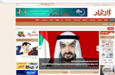 'Fake website' claims to be UAE Arabic daily, publishes 'false quotes' – report