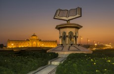 UAE's Sharjah named World Book Capital for 2019