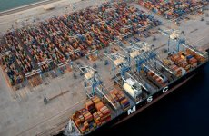 Abu Dhabi Ports denies plans for listing
