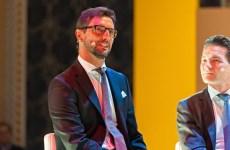 CEO of Dubai hotel group Jumeirah departs