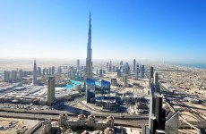 Dubai says won't raise government fees for three years