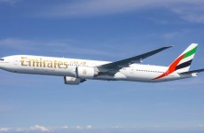 Dubai's Emirates to establish experimental aviation lab